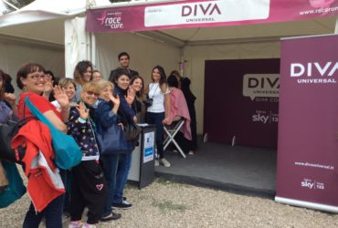 Diva come te - Race for the Cure 2015 2