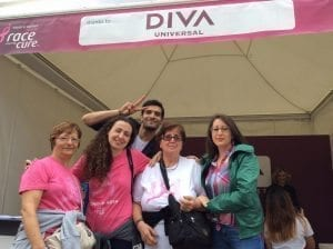 Diva come te - Race for the Cure 2015 4