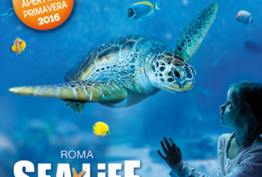 Il SEA LIFE Roma Aquarium si farà: annunciata l'apertura entro la primavera del 2016