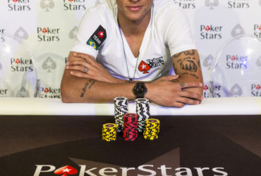NEYMAR - POKERSTARS 3