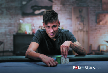 NEYMAR - POKERSTARS 4