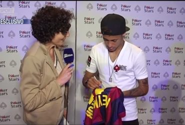 NEYMAR - POKERSTARS 5