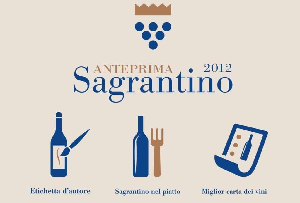 Anteprima Sagrantino 2012: Al via quattro concorsi per diffondere la cultura del celebre vitigno umbro attraverso arte, food e operatori