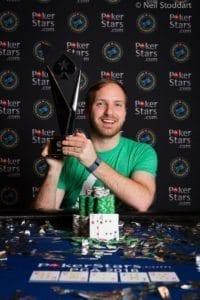 Mike Watson vince la PCA