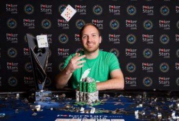 Poker sportivo: alle Bahamas il canadese Mike Watson vince la PokerStars Caribbean Adventure