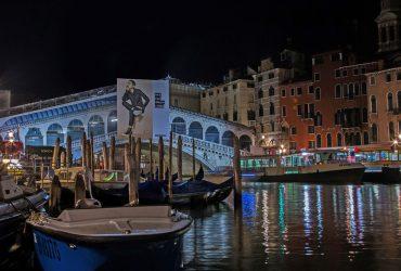 Ad Addendo la comunicazione integrata del restauro del Ponte di Rialto, promosso dal Comune di Venezia e finanziato da OTB