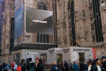 Cyberbullismo: anche Urban Vision supporta campagna Samsung #OFF4aDAY