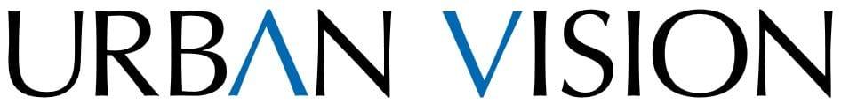 Nuovo logo Urban Vision