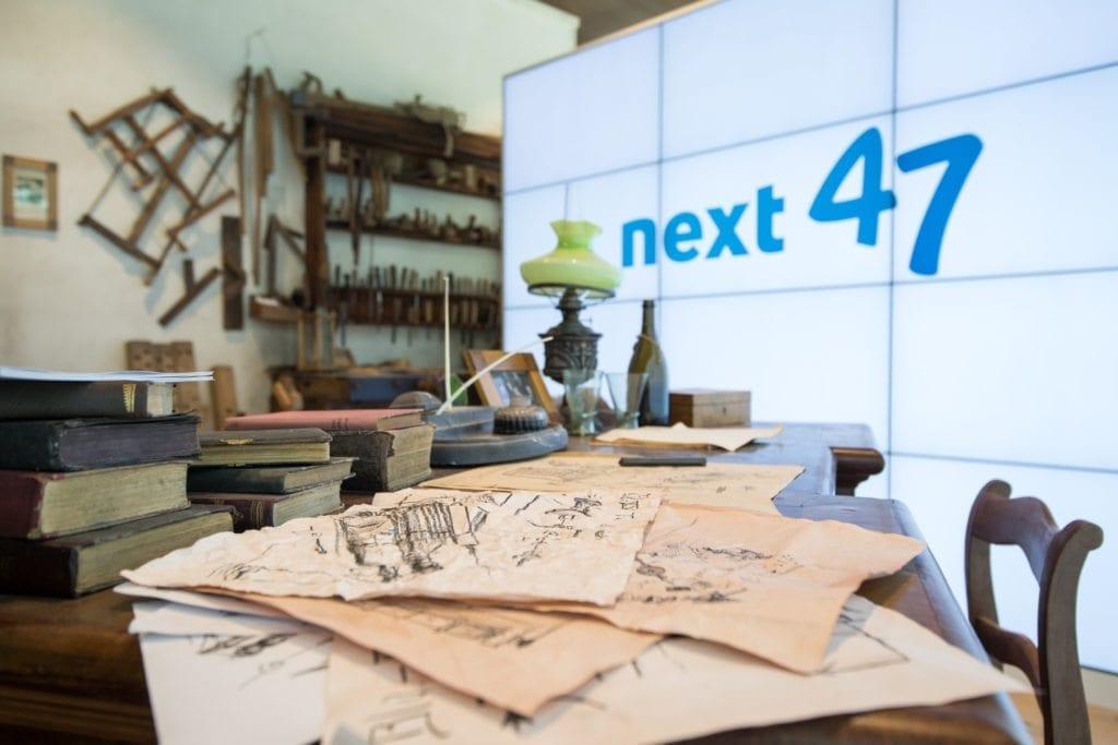 Siemens lancia il progetto 'next47' per favorire le startup e le idee creative 3