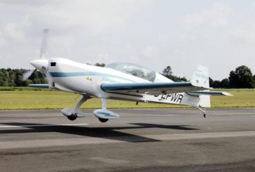 Mobilità aerea: Siemens realizza il primo motore elettrico per velivoli ibridi