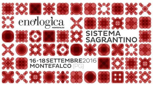 Enologica 2016 | Sistema Sagrantino: un programma ricco di eventi aperti al pubblico