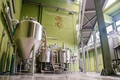 Produzione efficiente di birra artigianale: Siemens al fianco di Baladin 2