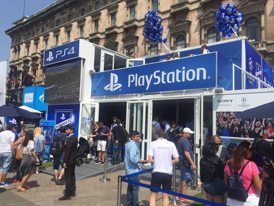 Lancio Sony PlayStation VR 5