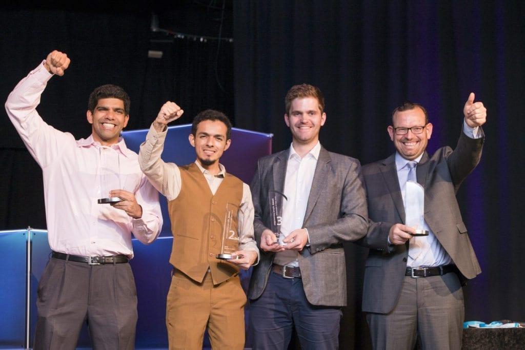 empowering people. Award: premiate le soluzioni tecnologiche che migliorano la qualità della vita nei paesi in sviluppo 2