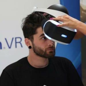 Lancio Sony PlayStation VR 6