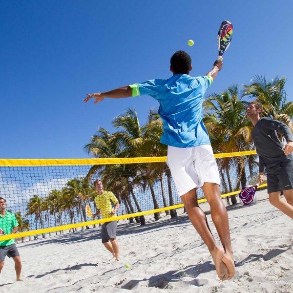 Beach Tennis Open 3