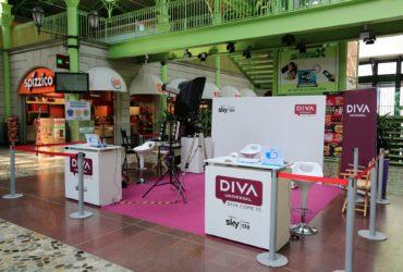 DIVA & DONNA - FESTA DELLA DONNA 2015 1