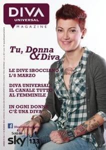 DIVA & DONNA - FESTA DELLA DONNA 2015 7