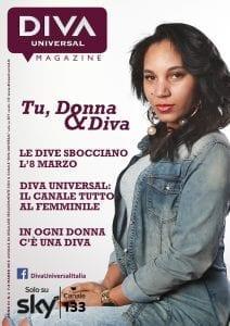 DIVA & DONNA - FESTA DELLA DONNA 2015 8