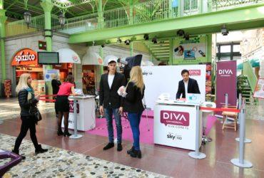 DIVA & DONNA - FESTA DELLA DONNA 2015
