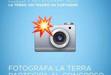 LA TERRA UN TESORO DA CUSTODIRE – DIGITAL PR STRATEGY 3