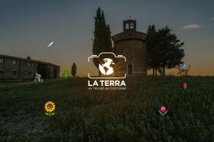 LA TERRA UN TESORO DA CUSTODIRE – DIGITAL PR STRATEGY 4
