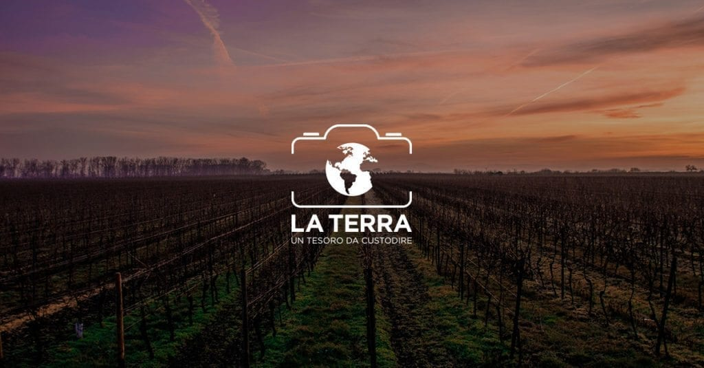 LA TERRA UN TESORO DA CUSTODIRE - PR STRATEGY 5