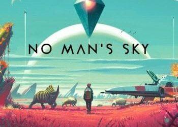 Lancio Software – No Man's Sky