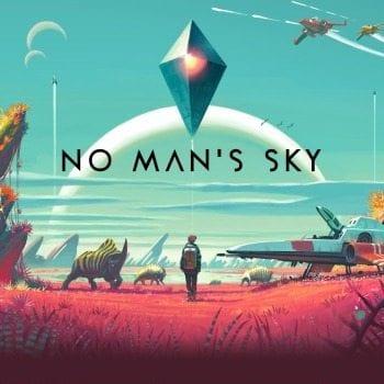 Lancio Software - No Man's Sky 6