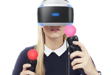 PLAYSTATION DOME: LA CASA DI PLAYSTATION VR