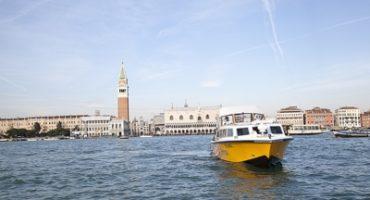 Venezia sempre più smart: presentata 'Scossa', battello elettrico per il trasporto pubblico in laguna 3