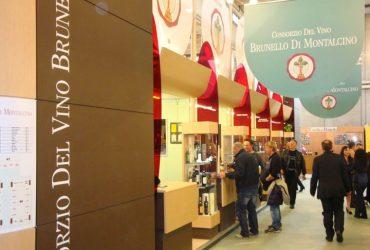 Vinitaly 2010 – Consorzio Brunello di Montalcino