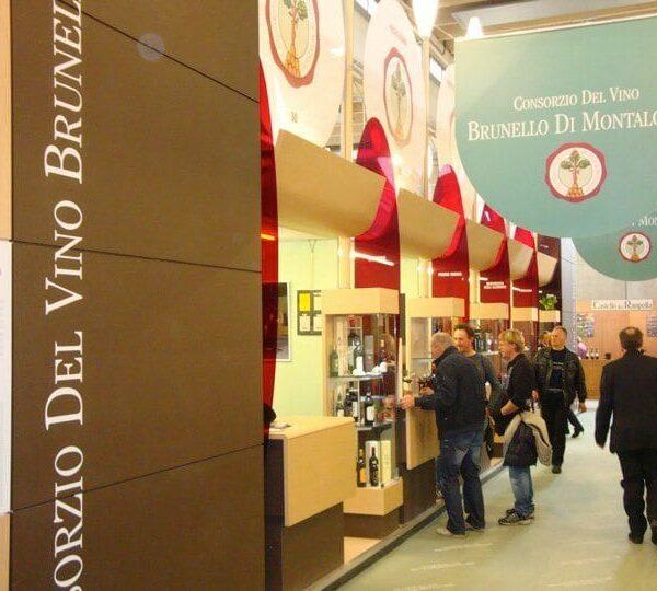 Vinitaly 2010 - Consorzio Brunello di Montalcino 3