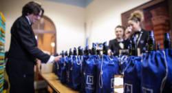 Anteprima Sagrantino 2013: il Consorzio celebra i 25 anni della DOCG Sagrantino 1