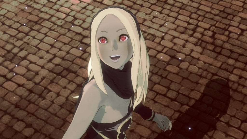 GRAVITY RUSH 2 ARRIVA OGGI SU PLAYSTATION®4