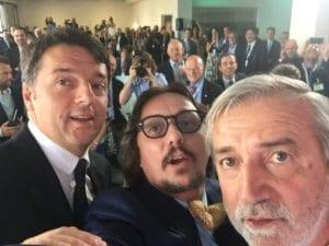 NUOVO QUARTIER GENERALE - POSA PRIMA PIETRA 7