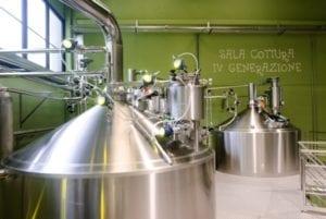 Produzione efficiente di birra artigianale: Siemens al fianco di Baladin 1