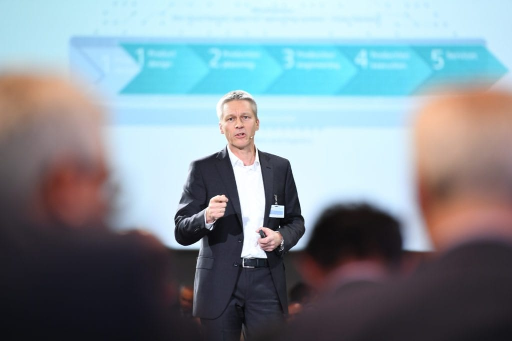 SHAPING DIGITALIZATION - INNOVATION AT SIEMENS