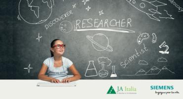 La passione delle bambine per la scienza nasce alle elementari