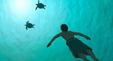 La Tartaruga Rossa: il nuovo lavoro dello studio Ghibli al The Space Cinema