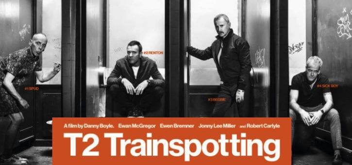 #TrainspottingNight: in anteprima nelle sale The Space Cinema uno speciale appuntamento dedicato al film cult generazionale