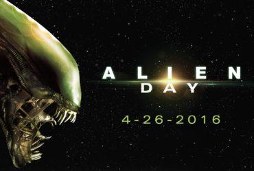 A Firenze il The Space Cinema festeggia l'Alien Day insieme ai fan della saga di fantascienza