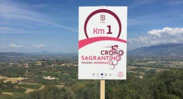 Carovana rosso rubino: il Sagrantino sposa il turismo sostenibile
