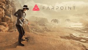 Farpoint, l'avventura ai confini della realtà virtuale 1
