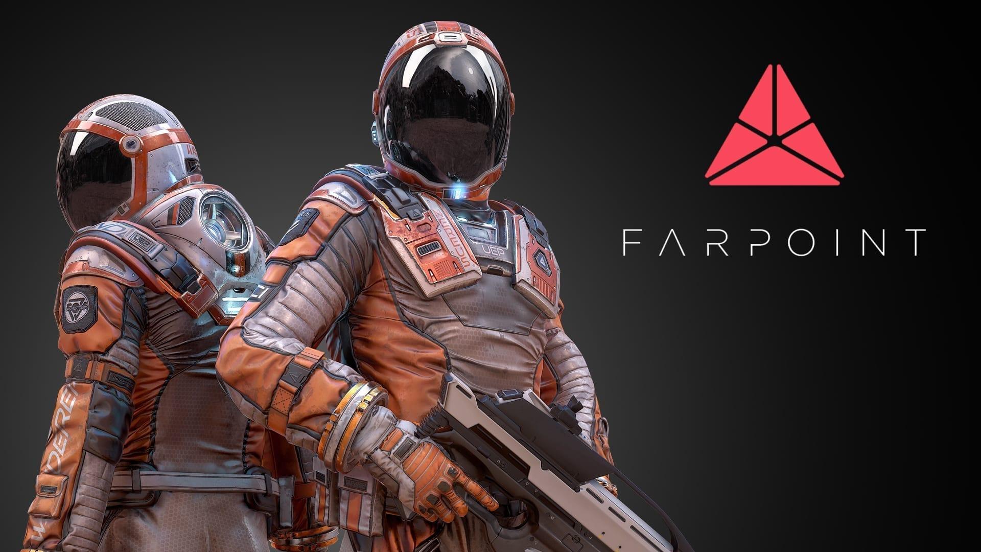 Farpoint, l'avventura ai confini della realtà virtuale