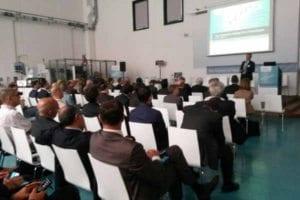 Industry 4.0: Siemens a Piacenza per l'anteprima della Fiera dell'Automazione 1