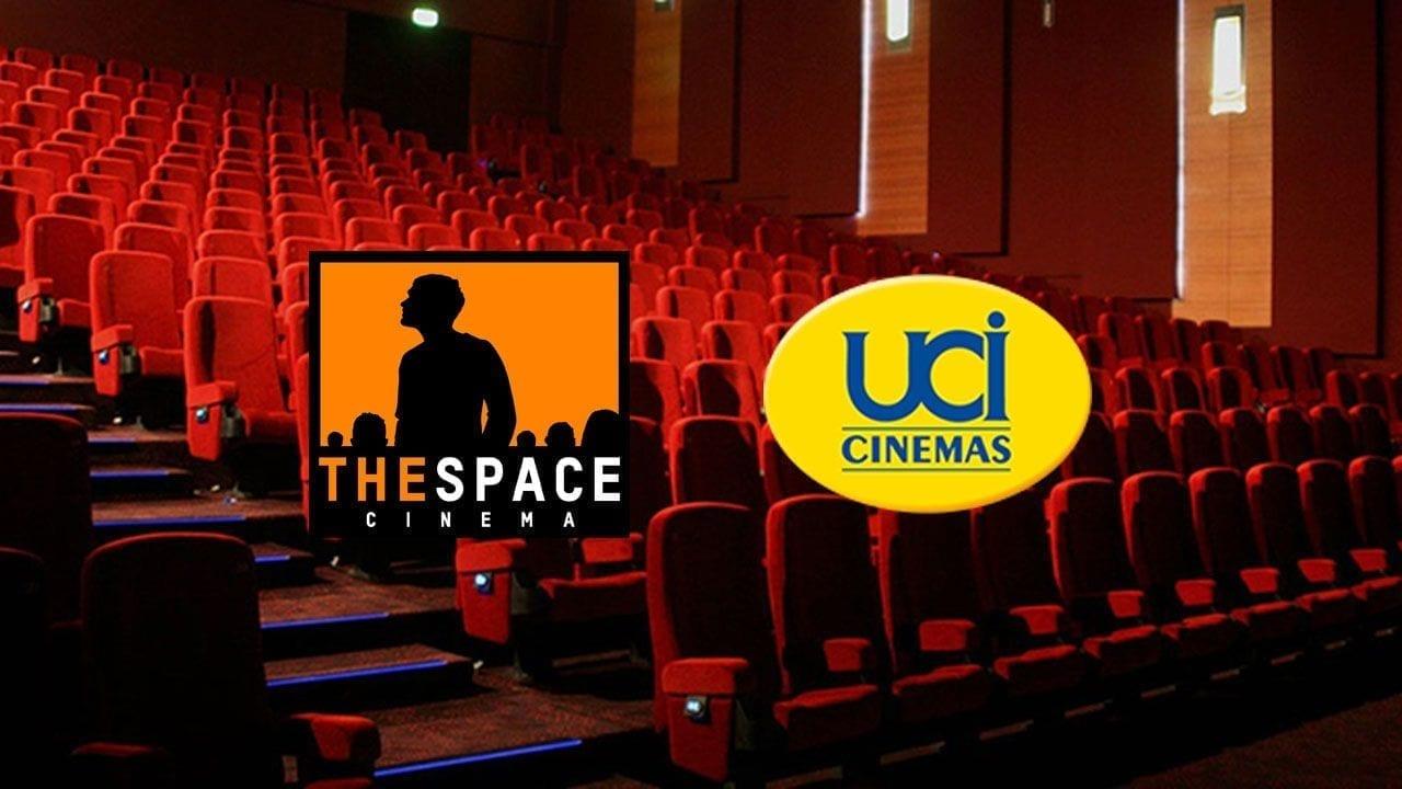 """The Space Cinema e UCI Italia: """"Insieme per rinnovare l'offerta e rilanciare la comunicazione pubblicitaria al cinema"""""""
