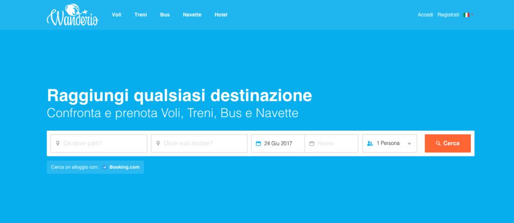 A Spencer & Lewis la comunicazione di Wanderio: da startup a multimodal travel brand grazie a una strategia innovativa e integrata 2