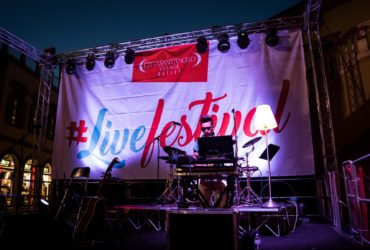 CONCERTO SAGI REI - #LIVEFESTIVAL @ CITTA' SANT'ANGELO VILLAGE OUTLET 4