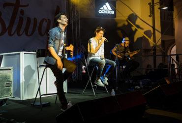 LIVE ZERO ASSOLUTO – #LIVEFESTIVAL @ CITTA' SANT'ANGELO VILLAGE OUTLET
